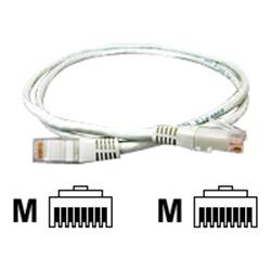 Cables Direct 1MTR CAT 6 UTP PATCH LEAD