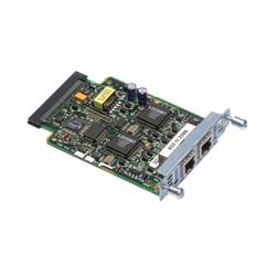 Cisco TWO-PORT VOICE INTERFACE CARD