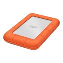 "LaCie 1TB Rugged Mini USB 3.0 2.5"" 5400RPM Hard Drive"