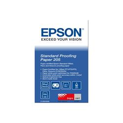 "Epson 24"" x 50m Standard Proofing Paper"