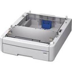 OKI C831n additional 530 sheet paper tray