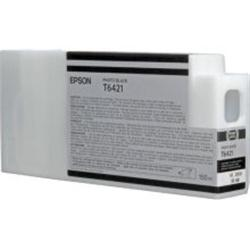 Epson T6421 Photo Black  Ink Cartridge (150ml)