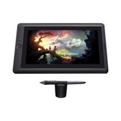 "Wacom Cintiq 13"" HD USB DVI VGA Tablet - Black"