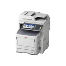 OKI MB770dfn Mono Laser Multifunction Printer