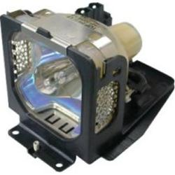 Go Lamp Module for Hitachi CP-A300N Projector