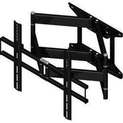 "PMVmounts Super Slim Articulated Wall Mount 32""-55"" Black"
