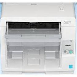 Panasonic KV-S5046H Document Scanner