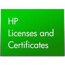 HPE HP StoreVirtual VSA 2014 Term License (5 Years) + 5 Years 9x5 Support 3 Licences (up to 4TB)