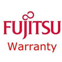 Fujitsu Support Pack 5 Years On-Site Service 4h Response,24x7