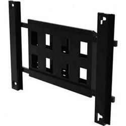 "Peerless-AV Tilting Wall Mount for Panasonic 103"" Displays"