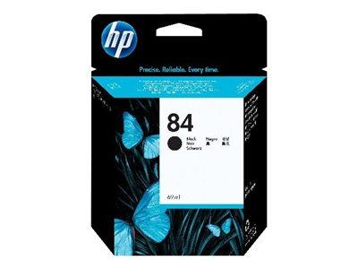 HP 84 69-ml Black Ink Cartridge