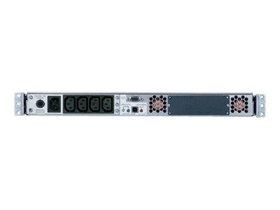 APC 750VA Line interactive rack mt