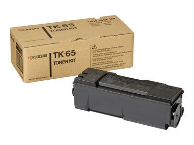 Kyocera TK-65 Toner for FS-3820/3830