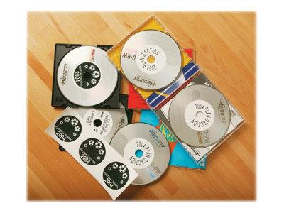Brother CD/DVD 100 x 58mm Labels