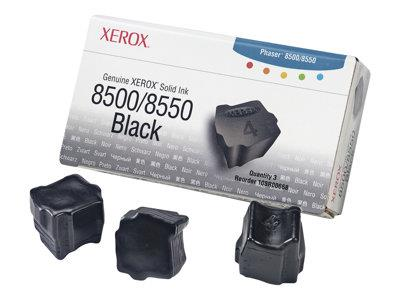 Xerox Black Ink Sticks