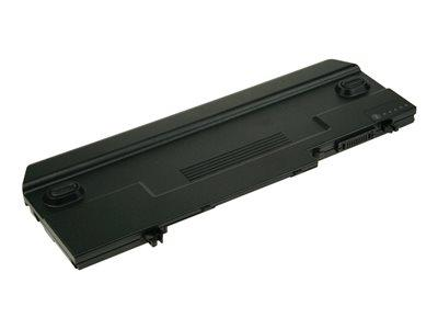 PSA Parts battery for Dell Latitude D420