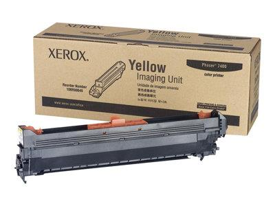 Xerox Yellow Imaging Unit for Phaser 7400