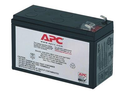 APC Replacement Battery Cartridge RBC17