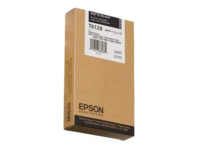 Epson 9880 Matte Black Ink Cartridge