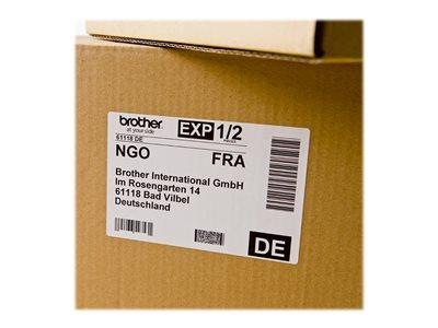 Brother Shipping 62 x 100mm 300 Labels