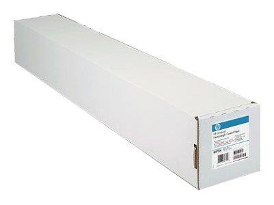 HP Coated Paper-594 mm x 45.7 m (23.39in x 150ft)
