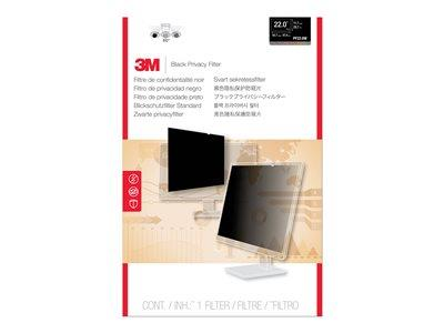 "3M 22"" Wide LCD Privacy Filter"