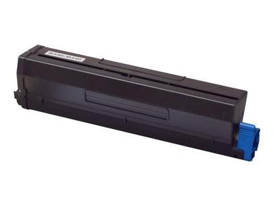 OKI B400 Series 7k Black Toner