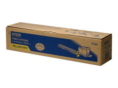 Epson C9200 Yellow Toner Cartridge