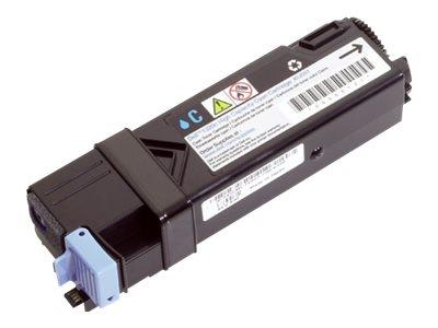 Dell Cyan Toner (1000 pages)
