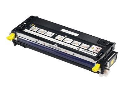 Dell 3110/3115CN YELLOW 4K TONER