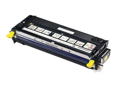 Dell 3110/3115cn 8k Yellow Toner