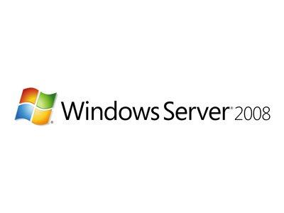 Microsoft Windows Server 2008 - Licence - 1 Device CAL