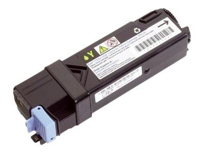 Dell 1k Yellow Toner for 2130cn