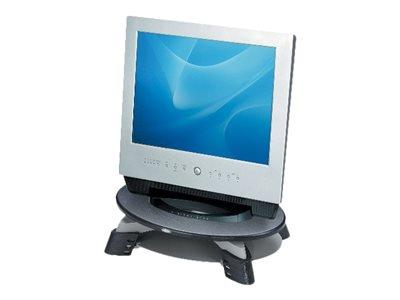 Fellowes TFT/LCD monitor rise plat/grph
