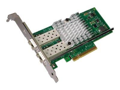 Intel Ethernet Server Adapter X520-DA2 - Network adapter