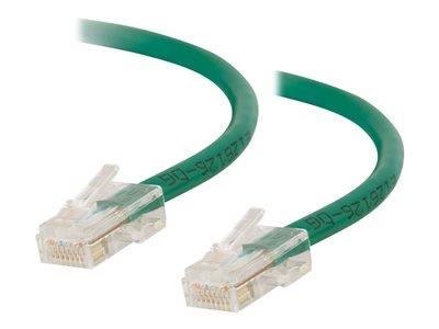 C2G 5m Cat5E 350 MHz Assembled Patch Cable - Green