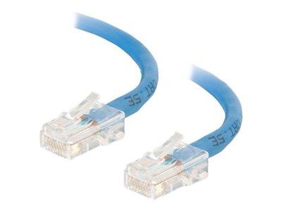 C2G 7m Cat5e Assembled Cable Blue