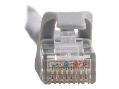 C2G 2m Cat6 550 MHz Snagless Crossover Cable - Grey