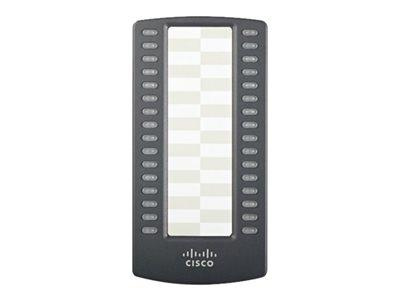 Cisco 32 Button Attendant Console for Cisco SPA500 Serie