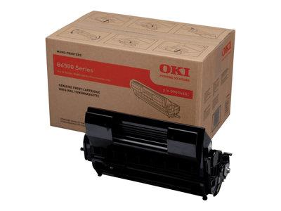 OKI B6500 STD Capacity Toner Black