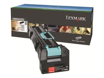 Lexmark Photoconductor Unit for X860