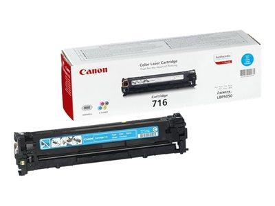 Canon 716 Cyan Toner for LBP5050