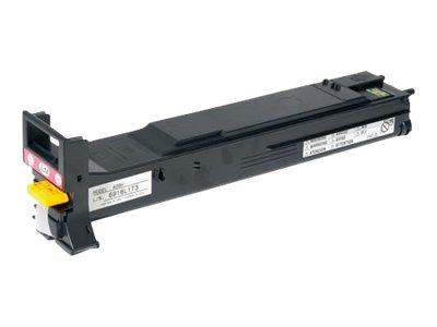 Konica Minolta Magenta Toner Cartridge MC5500