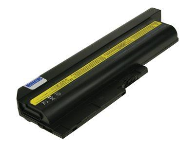 PSA Parts Main Battery Pack 10.8v 6600mA