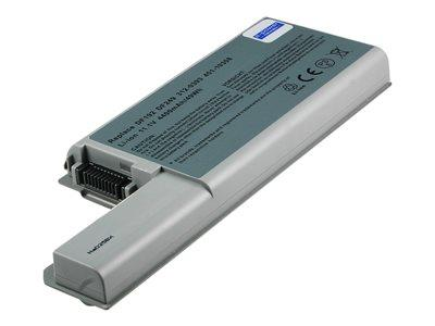 PSA Parts Main Battery Pack 11.1V 4400mA