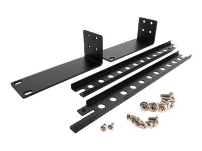 StarTech.com 1U Rackmount Brackets for KVM Switch (SV431 Series)