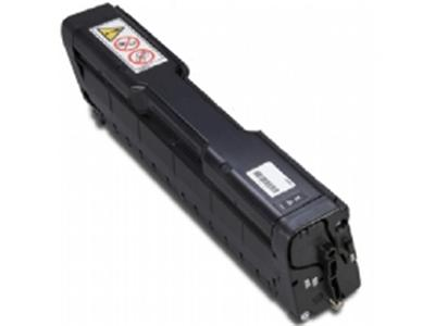 Ricoh SPC2xx, C311, C312 High Capacity Black Toner Cartridge