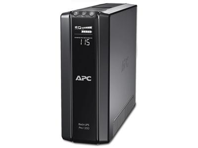 APC Power Saving Back-UPS Pro 1200