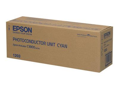 Epson S051203 Cyan Photo Condunctor Unit