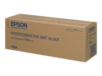 Epson S051204 Black Photoconductor Unit